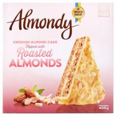 ALMONDY Миндальный торт