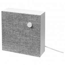 ENEBY ЭНЭБИ Динамик bluetooth - белый 30x30 см