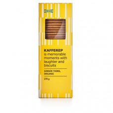 KAFFEREP Печенье имбирное натуральное - .