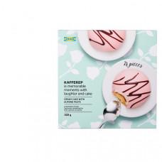 KAFFEREP Миндальное пирожное - миндаль 320 гр