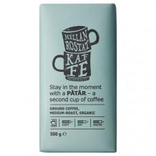 PÅTÅR Кофе молотый, средней обжарки - ./сертификат UTZ/100 % зерна Арабики