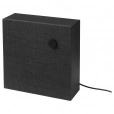 ENEBY ЭНЭБИ Динамик bluetooth - черный 30x30 см